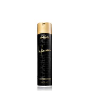 Loreal Infinium Hairspray Soft Hold 500ml